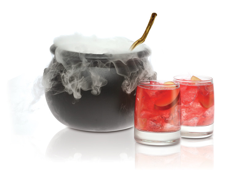 Halloween Punch Bowl Recipes  Easy Halloween Punch Recipe