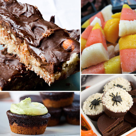 Halloween Recipes Desserts  Apartment Finder Halloween Dessert Recipes