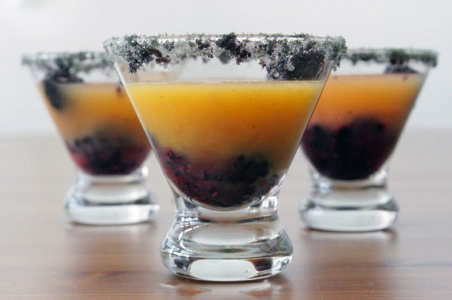 Halloween Rum Drinks  14 Spooky Cocktails Made for Halloween