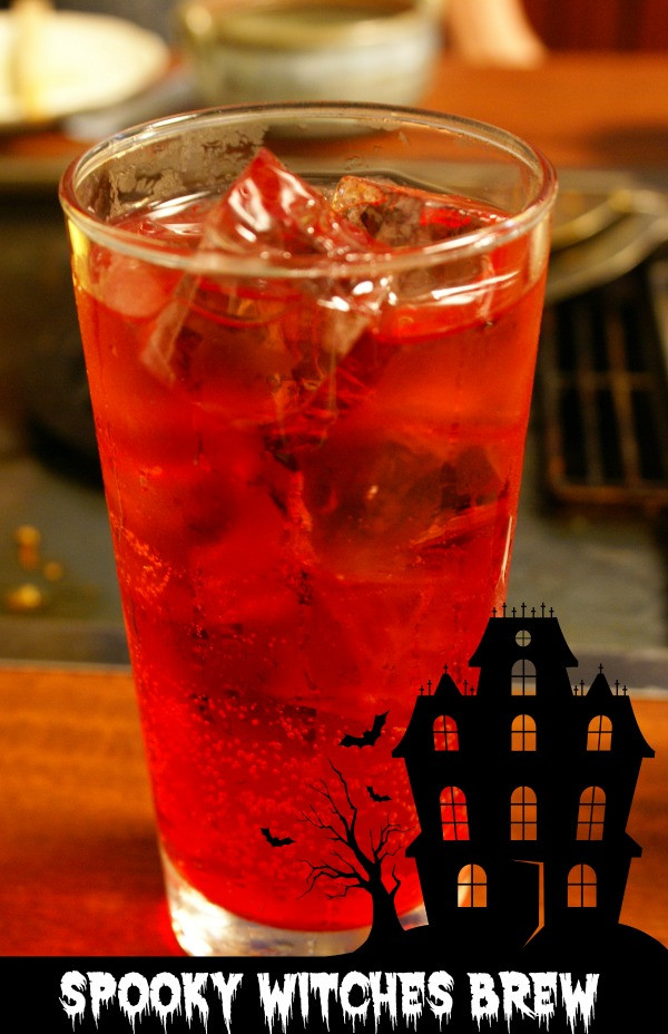 Halloween Rum Drinks  Halloween Cocktail Recipes to see the Mood for your Spooky