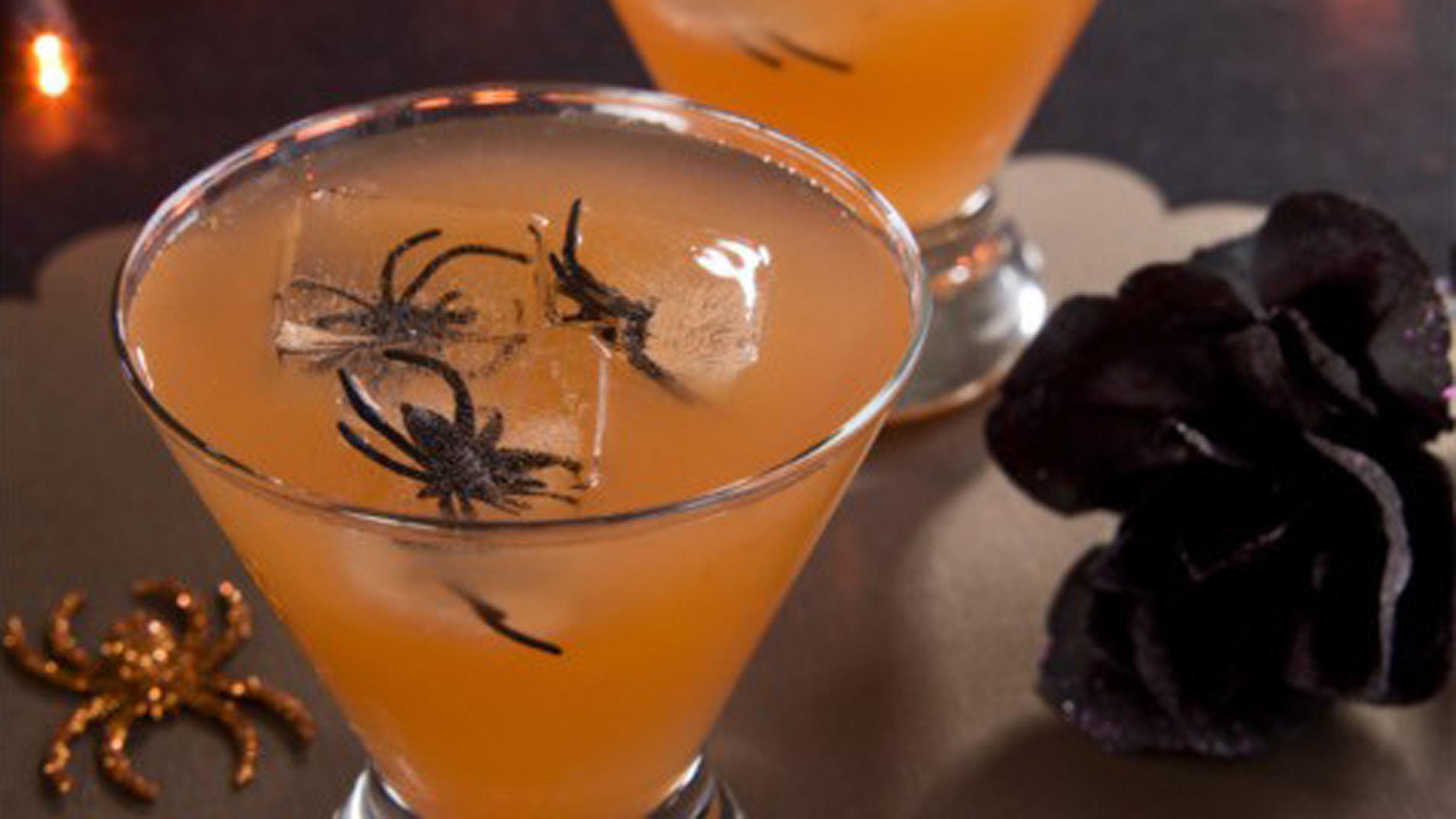 Halloween Rum Drinks  Pick your poison 10 spooky Halloween drink recipes