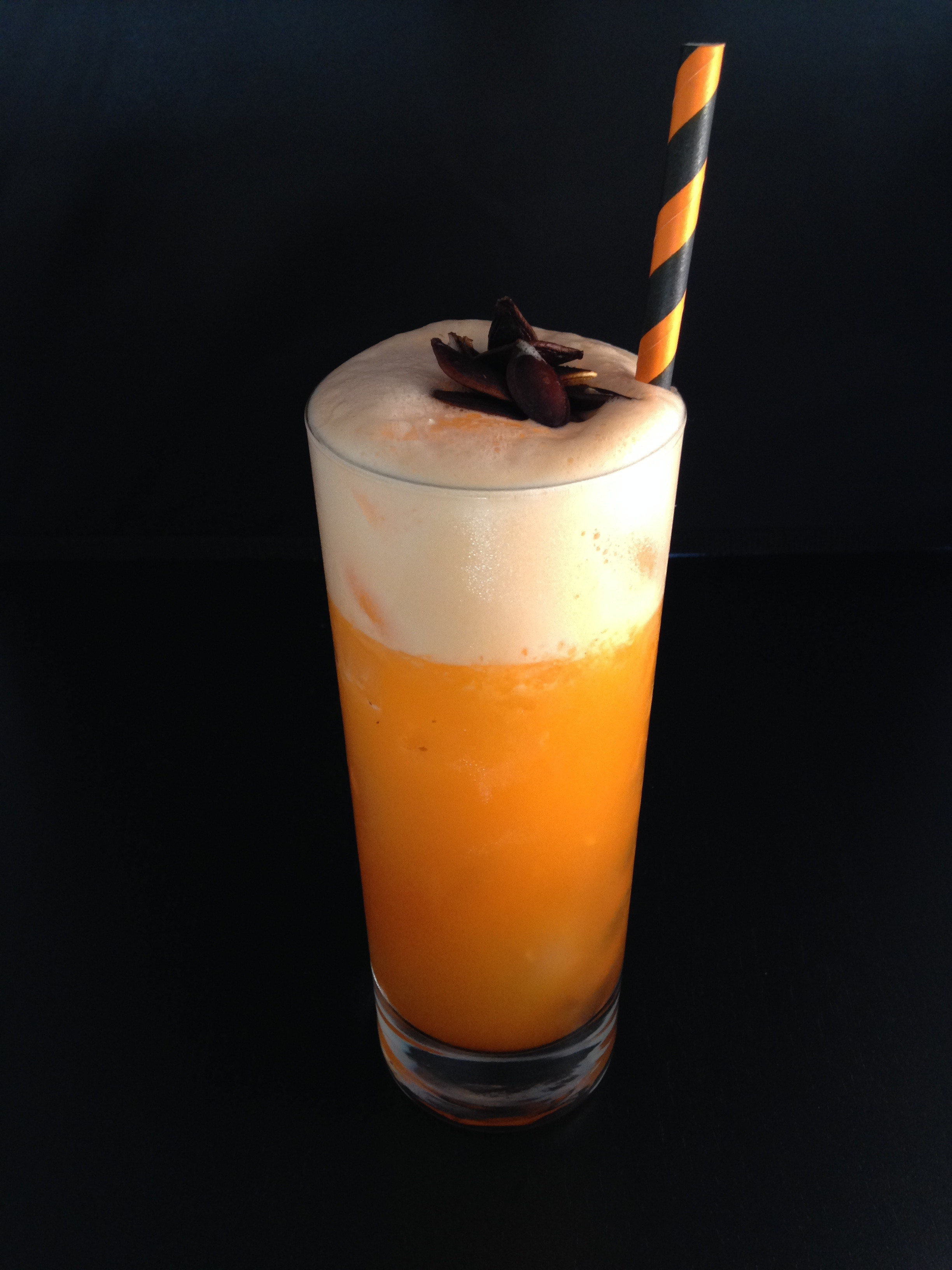 Halloween Rum Drinks  Halloween Inspired BACARDÍ Rum Cocktails – Tipsy Diaries