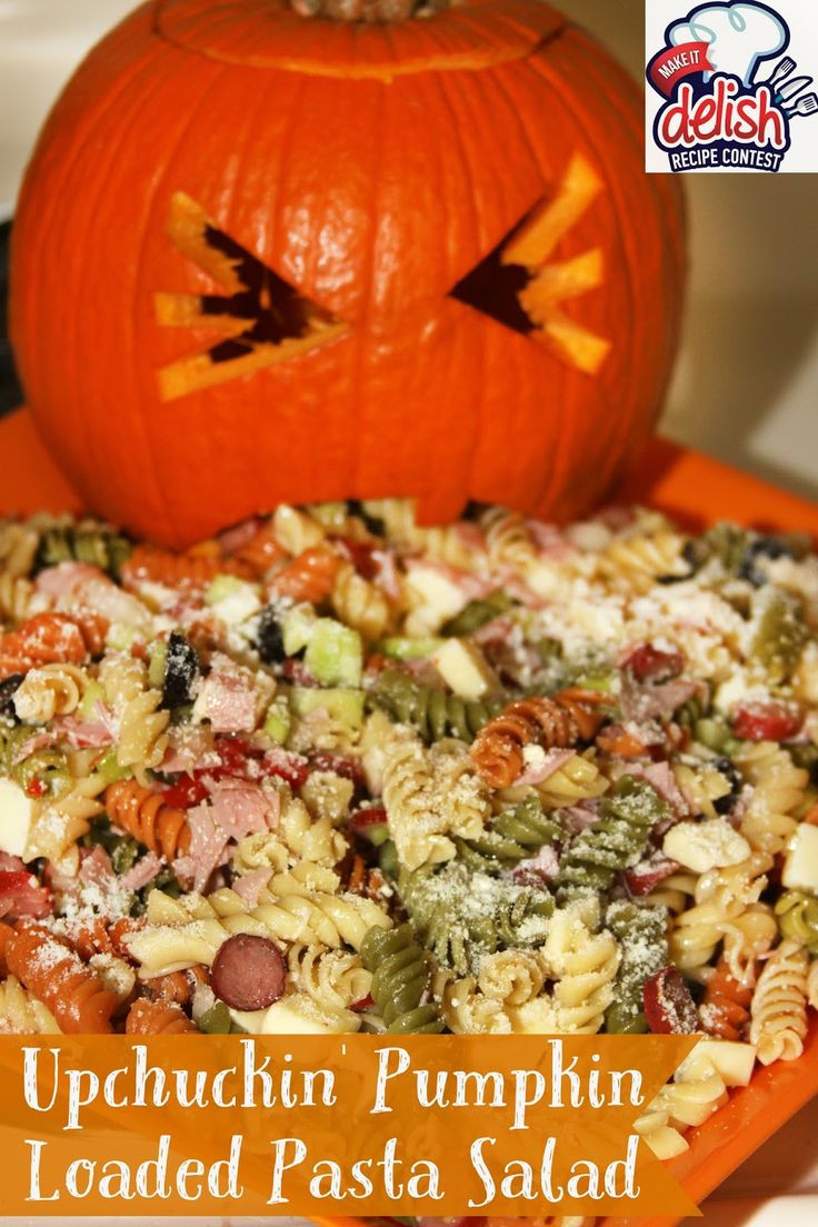 Halloween Side Dishes  1000 Halloween Potluck Ideas on Pinterest