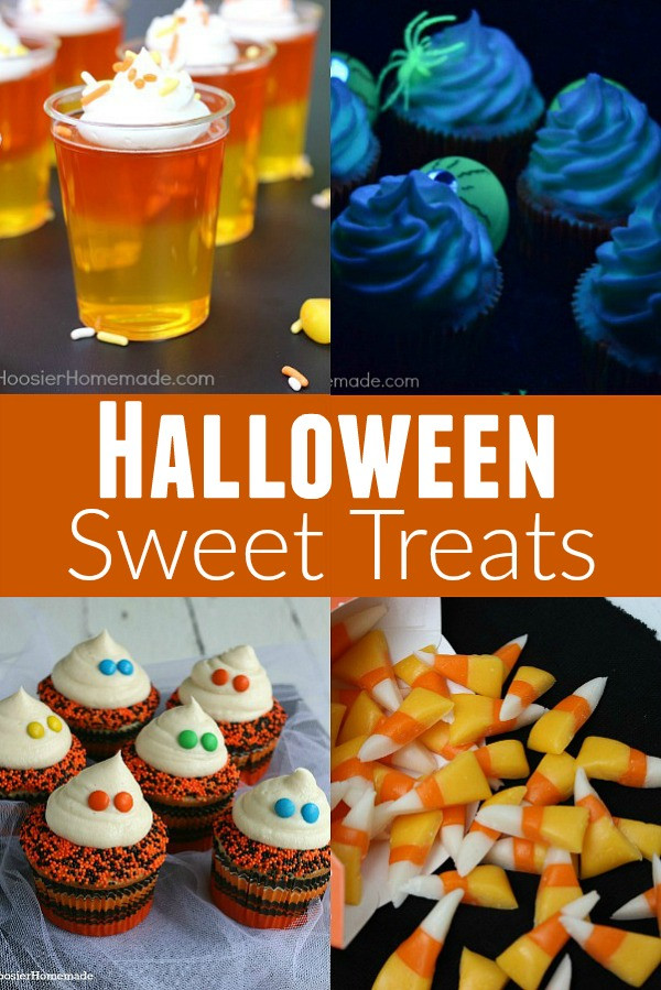 Halloween Side Dishes  Halloween Party Food Recipes
