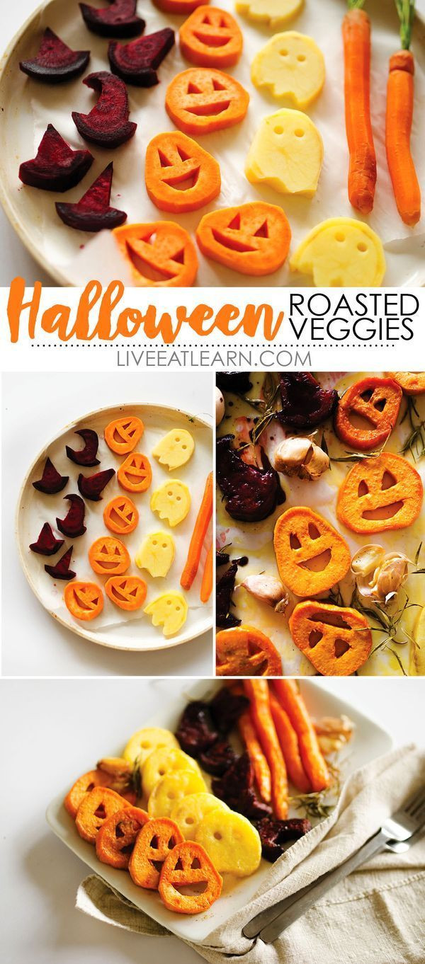 Halloween Side Dishes For Parties  1186 best Halloween Ideas & DIY images on Pinterest