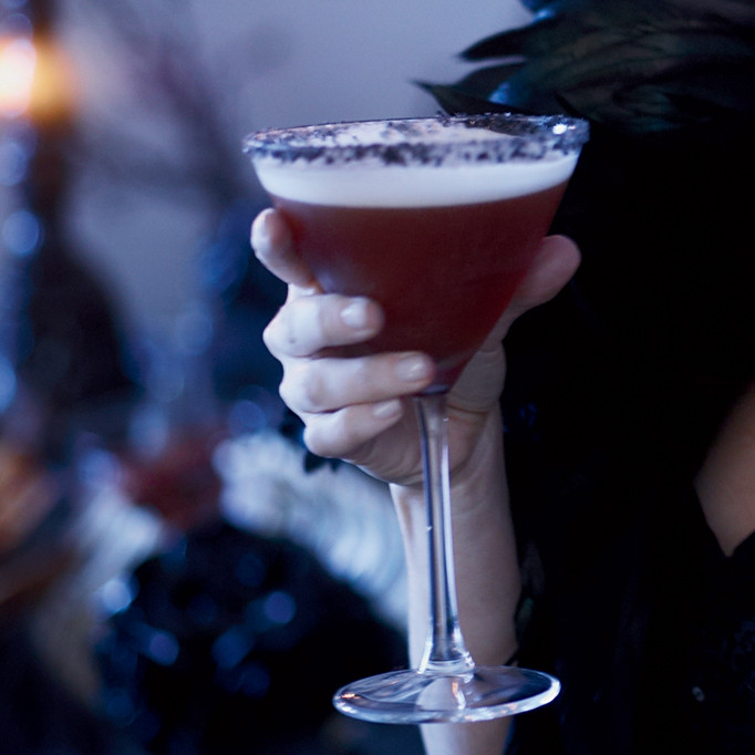 Halloween Tequila Drinks  These Creepy Halloween Drinks Will Have You Saying 'Booyah