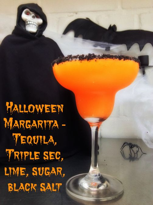 Halloween Tequila Drinks  Best 25 Halloween drinks ideas on Pinterest