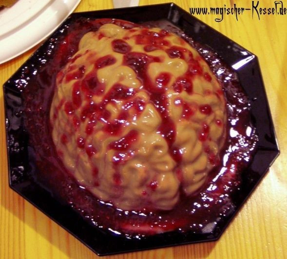 Halloween Themed Desserts  Halloween Dessert