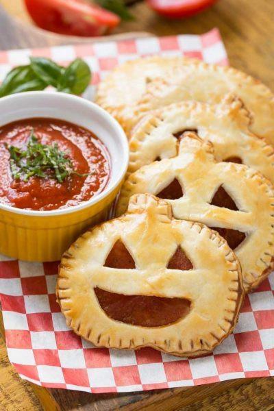Halloween Themed Dinner  Halloween Themed Dinner Recipes
