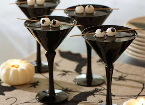 Halloween Vodka Drinks  21 Spooky Halloween cocktails to celebrate in style