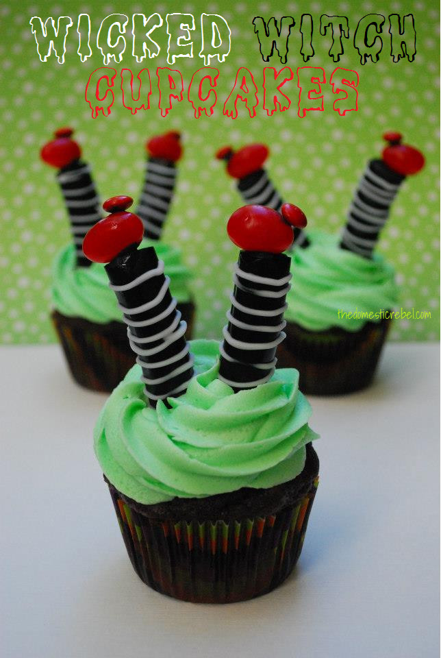 Halloween Witch Cupcakes  Hd Wallpapers Blog Halloween Witch Cupcakes