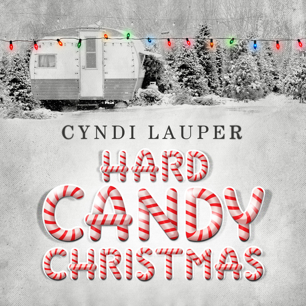 Hard Candy Christmas By Dolly Parton  Singles and Albums Art