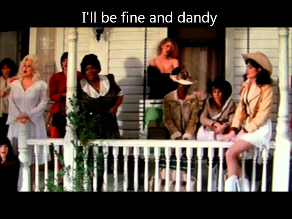 Hard Candy Christmas Movie  Hard Candy Christmas Dolly Parton and the la s w