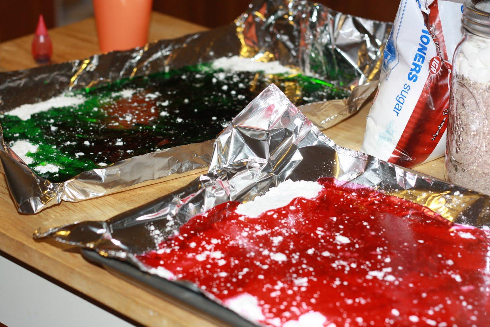 Hard Rock Candy Christmas  Recipes Book Reviews Bzz Reporting etc Homemade