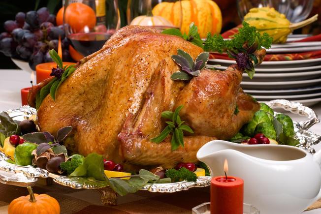 Harris Teeter Thanksgiving Dinner  Thanksgiving Made Simple NBC4 Washington