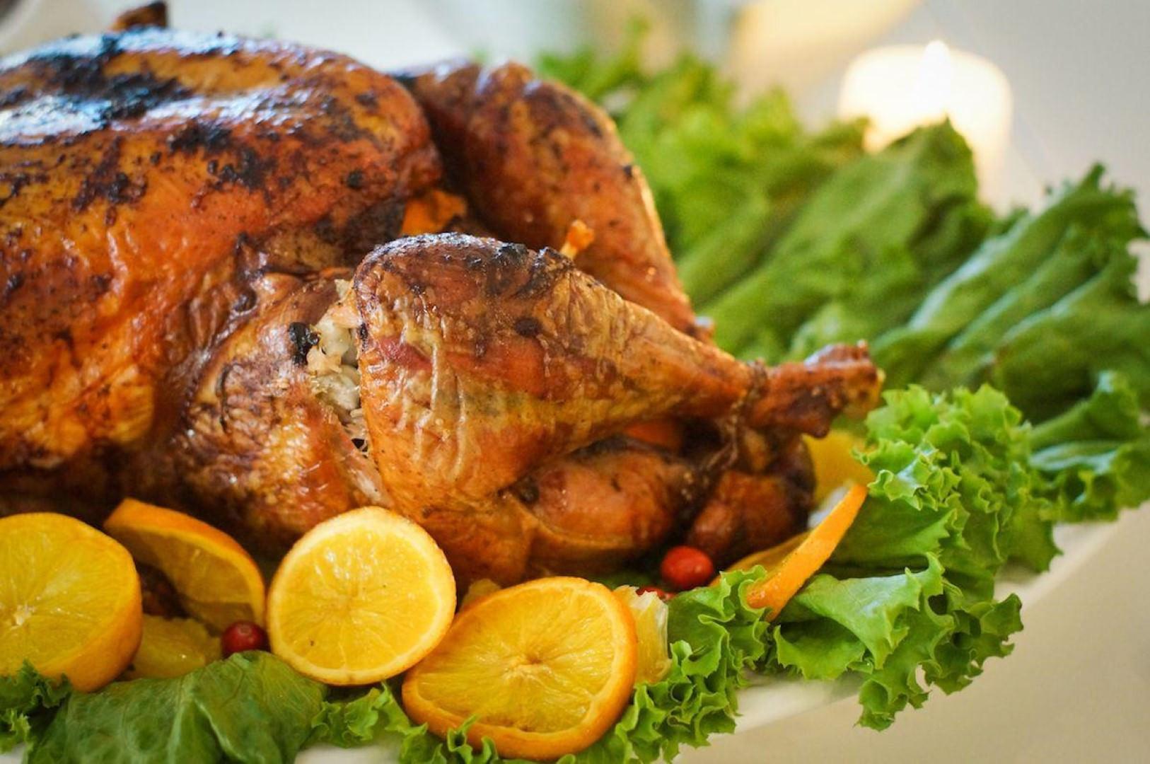 Harris Teeter Thanksgiving Dinner  Blog Three Bakers