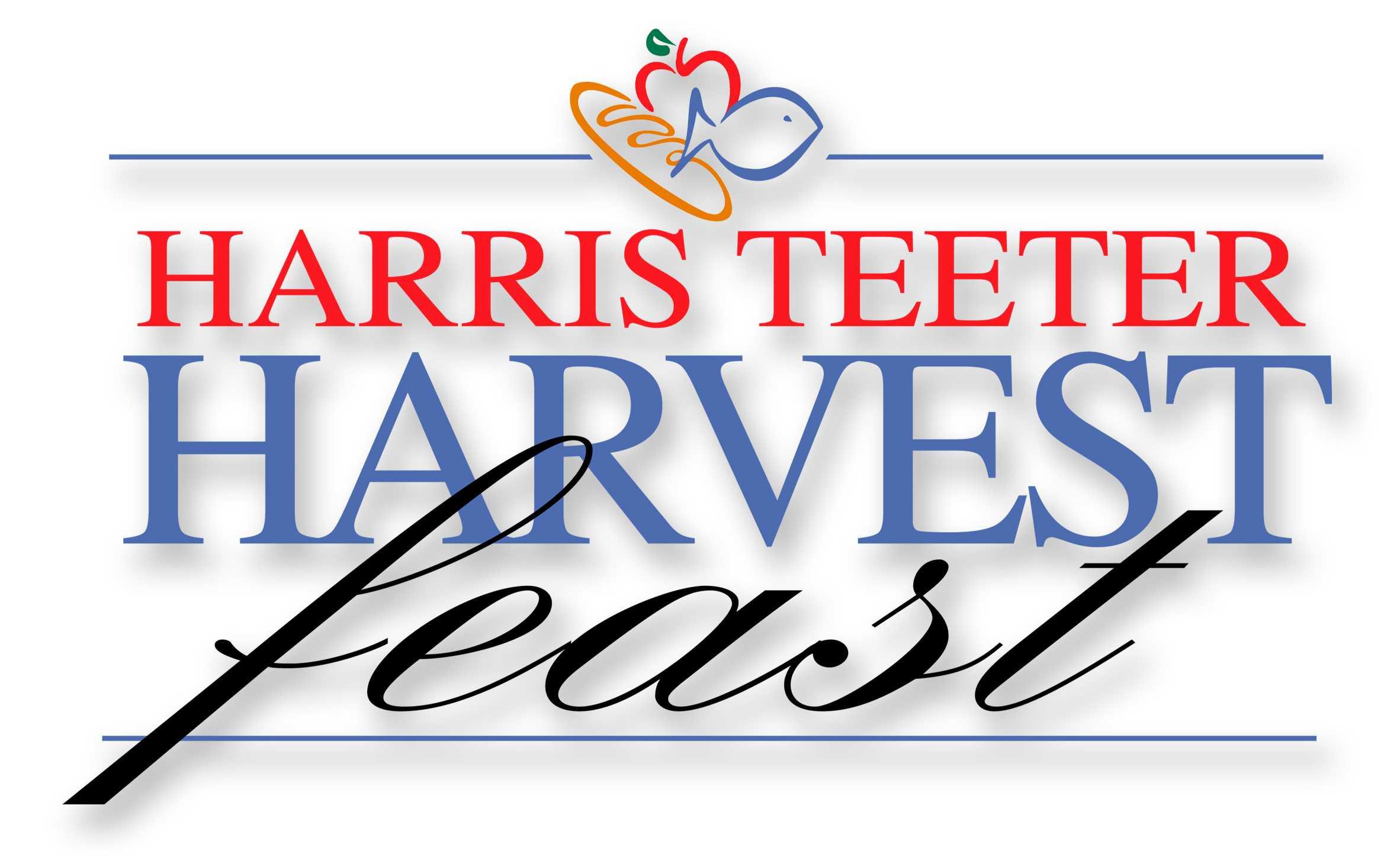 Harris Teeter Thanksgiving Dinner  Harris Teeter Second Harvest to Assemble Harvest Feast