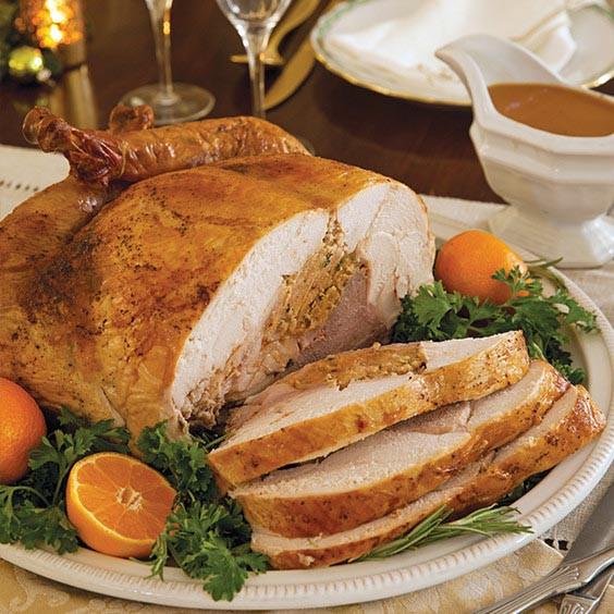 Heb Thanksgiving Dinner 2019  5 Tips for Your Best Turducken Yet Plus Our Secret Gravy