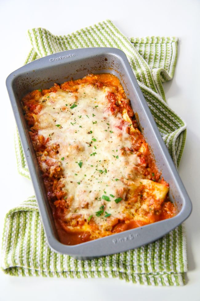Heb Thanksgiving Dinner 2019  A cute and small lasagna for two All you need are oven