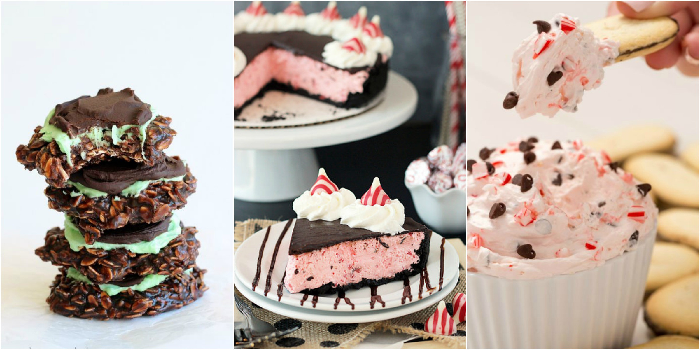 Holiday Baking Ideas Christmas  26 Best No Bake Christmas Desserts – Ideas for No Bake
