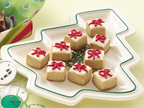 Holiday Baking Ideas Christmas  Christmas Bar Packages Recipe