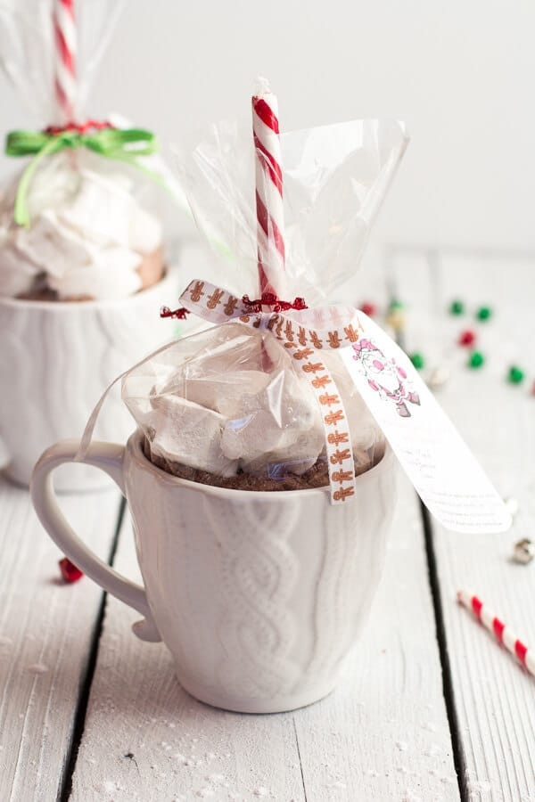 Homemade Christmas Candy Gifts  Half Baked Harvest Made with Love