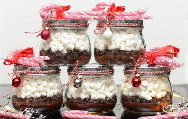 Homemade Christmas Candy Gifts  Homemade Christmas t ideas easy and creative projects