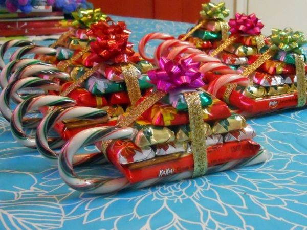 Homemade Christmas Candy Gifts  Homemade Christmas ts for relatives ideas easy mom