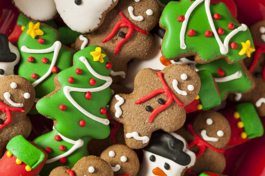 Homemade Christmas Sugar Cookies  Steps to Make Homemade Sugar Cookies for Christmas