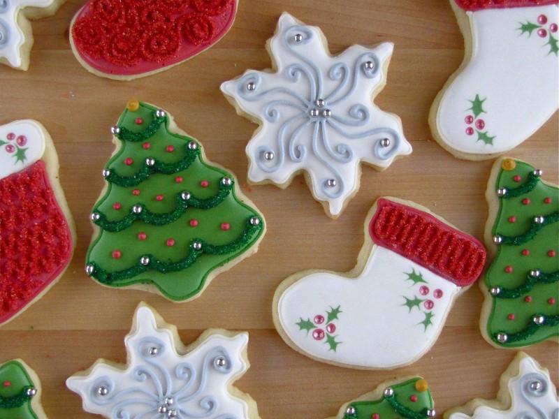 Homemade Christmas Sugar Cookies  Buy Viagra 200 mg in Los Angeles California Buy Viagra
