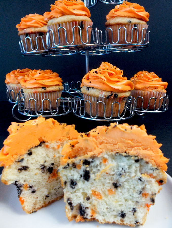 Homemade Halloween Cupcakes  Easy Halloween Cupcake Ideas Two Sisters