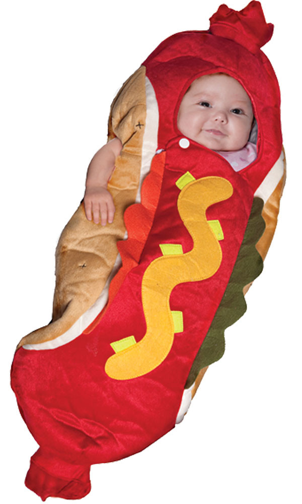 Hot Dog Halloween Costume For Dogs  Hot Dog Costume