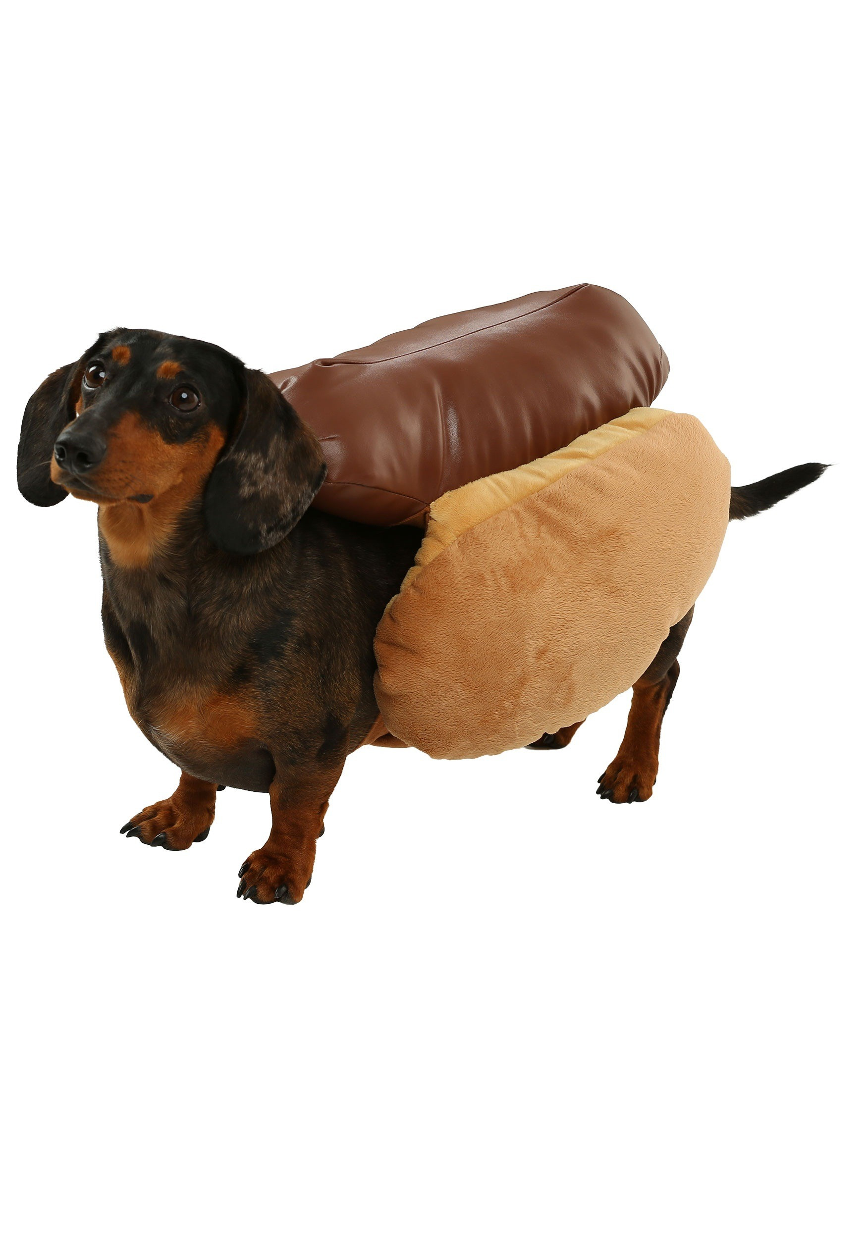 Hot Dog Halloween Costumes For Dogs  Hot Dog Costume for Dogs
