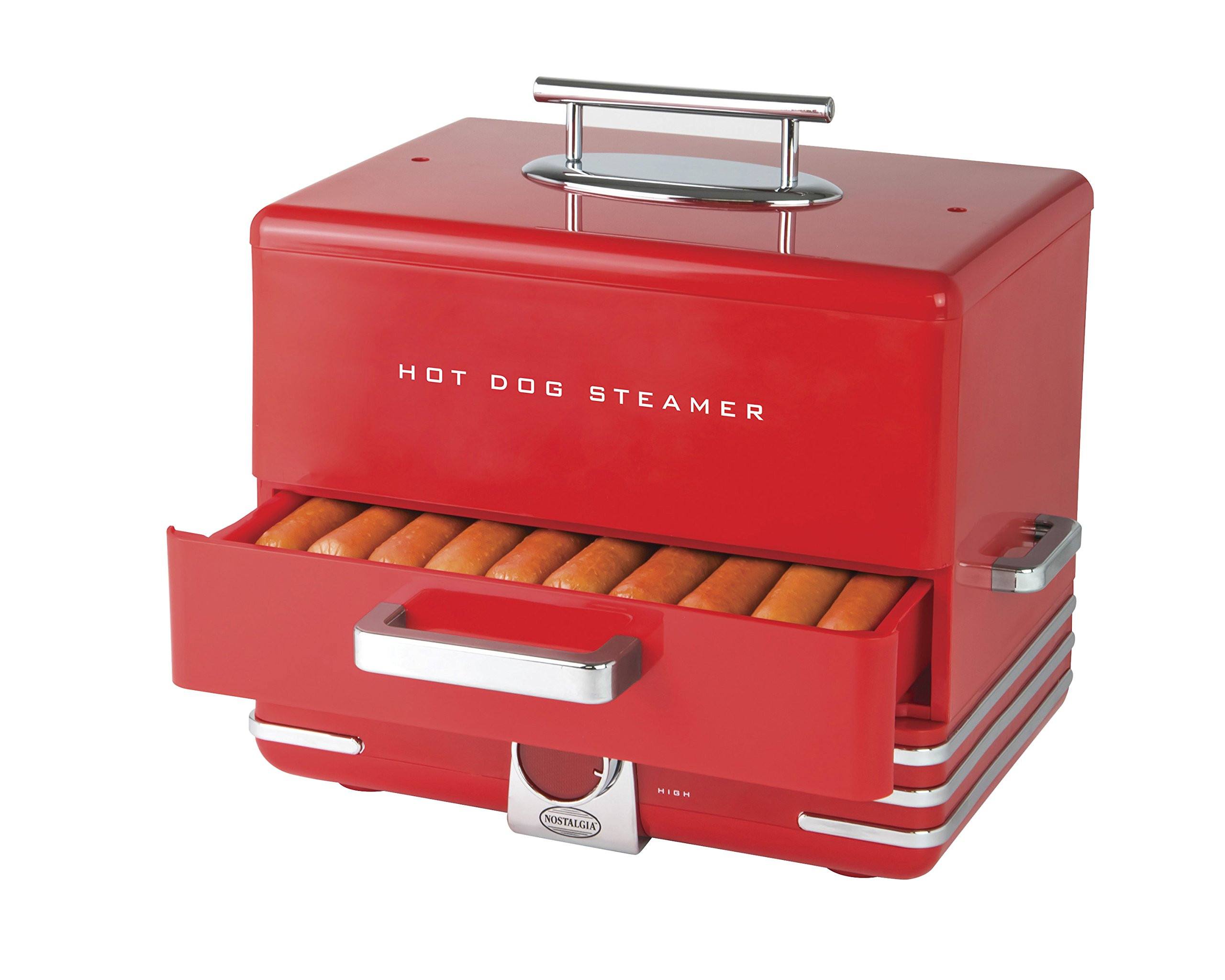 Hot Dogs And Hot Dog Buns Are Complements. If The Price Of A Hot Dog Falls, Then  Best Rated in Food Steamers & Helpful Customer Reviews