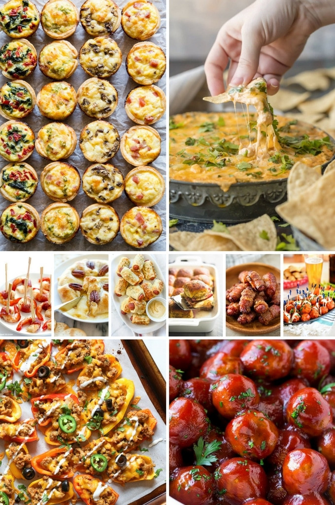 Hot Thanksgiving Appetizers  30 Thanksgiving Appetizer Recipes Dinner at the Zoo