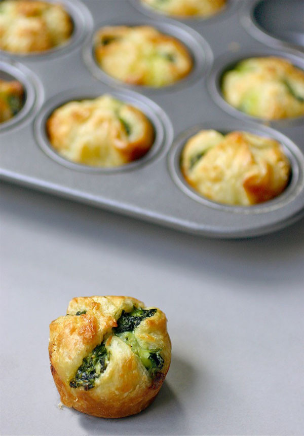 Hot Thanksgiving Appetizers  27 Delectable Thanksgiving Appetizer Recipes Easyday