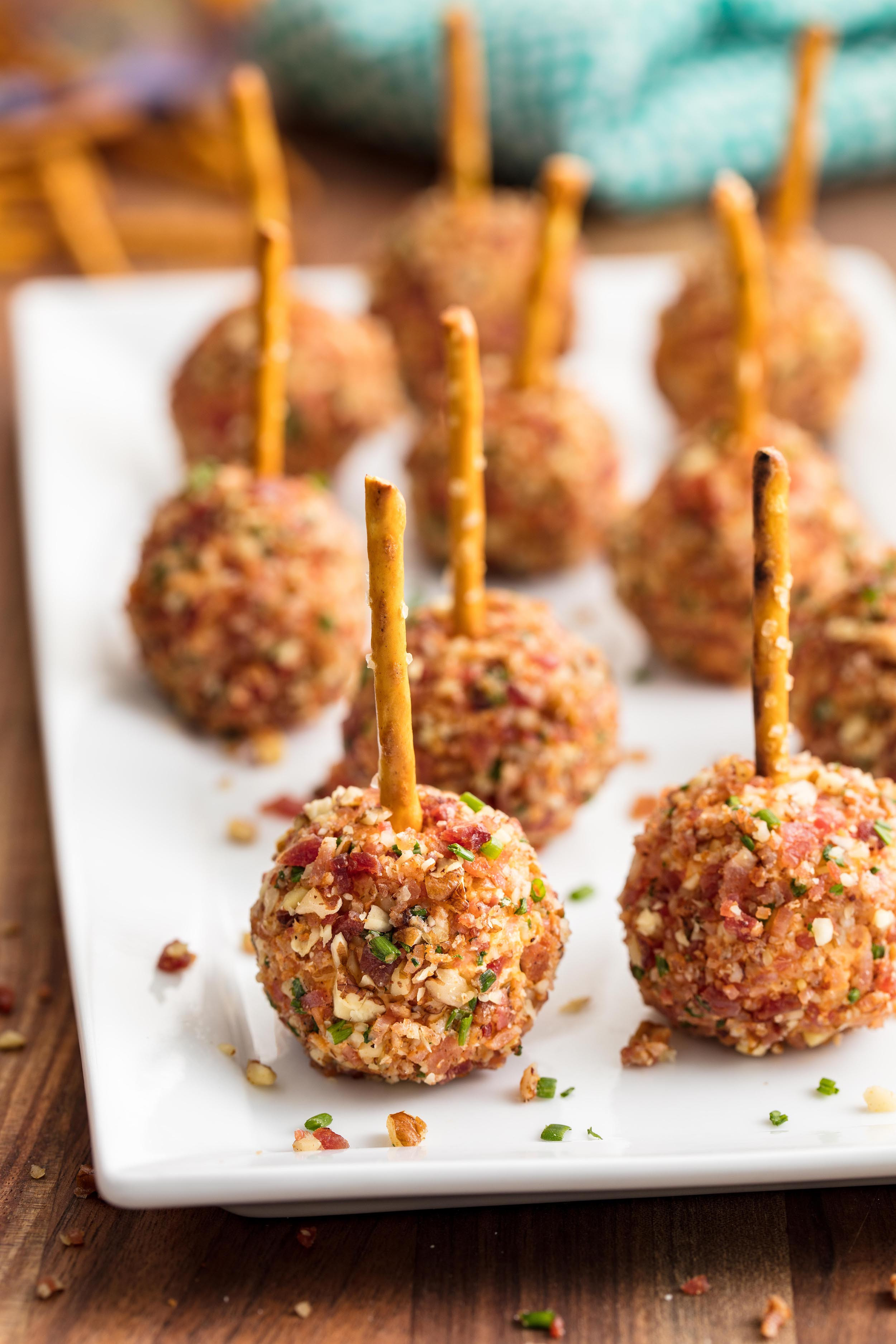Hot Thanksgiving Appetizers  100 Best Thanksgiving Appetizers Ideas for Easy