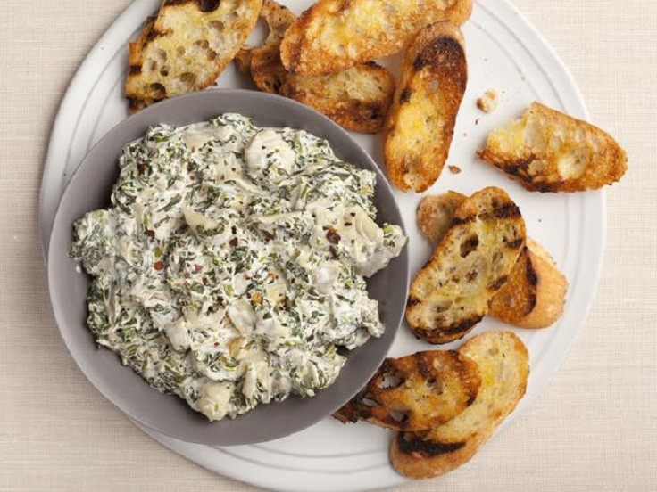 Hot Thanksgiving Appetizers  Top 10 Elegant Appetizers for Thanksgiving Celebration