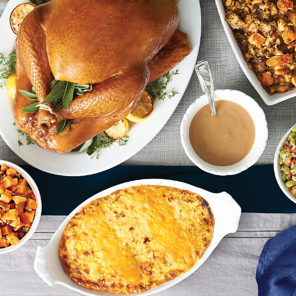 Hy Vee Thanksgiving Dinner  10 Best Holiday Main Dishes & Meals