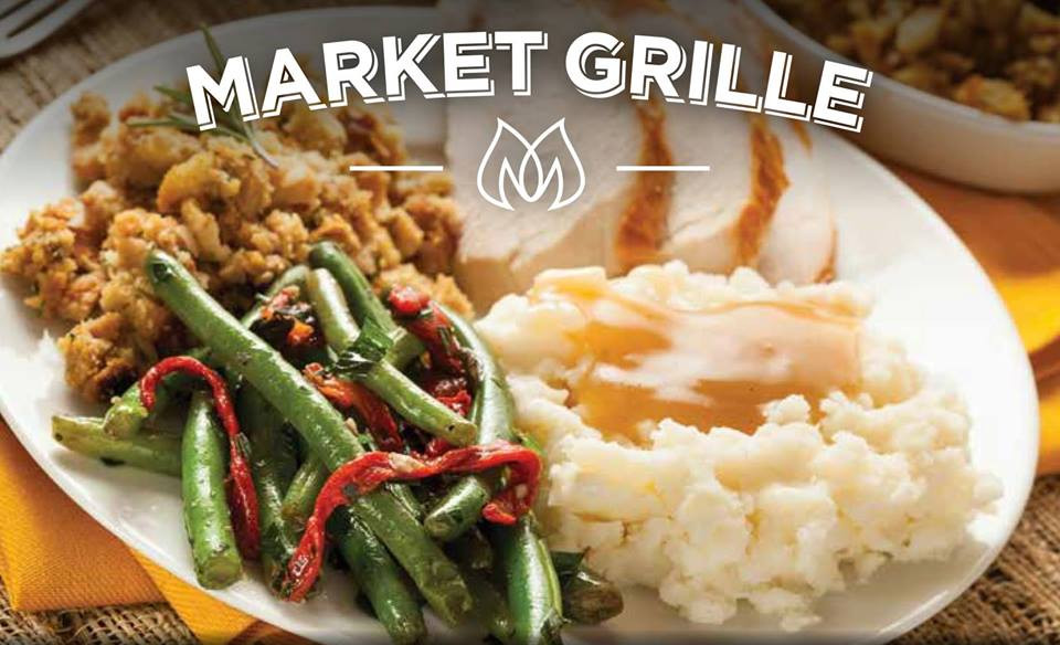Hy Vee Thanksgiving Dinner  Want to Dine Out for Thanksgiving Dinner 2015 Cedar