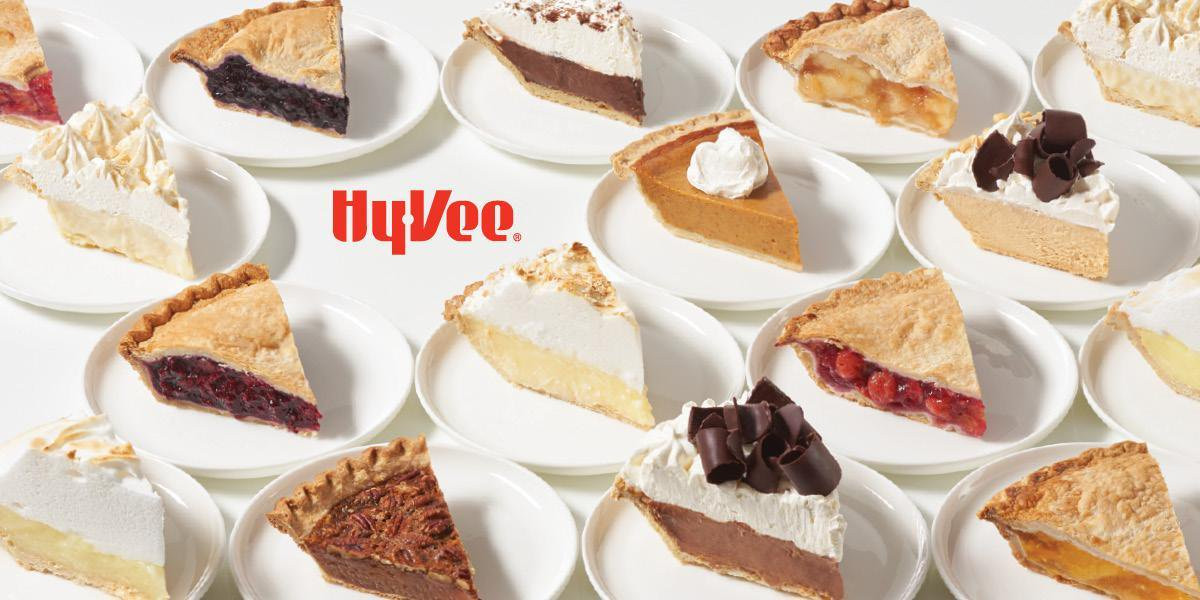 Hy Vee Thanksgiving Dinner To Go 2019  Corporate