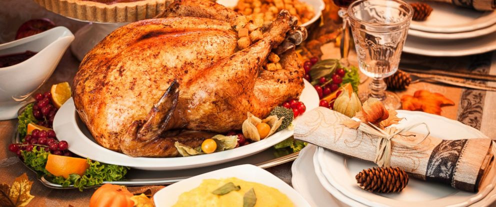 Hy Vee Thanksgiving Dinner To Go 2019  Thanksgiving 2015 Recipes for the Top 6 Most Tweeted