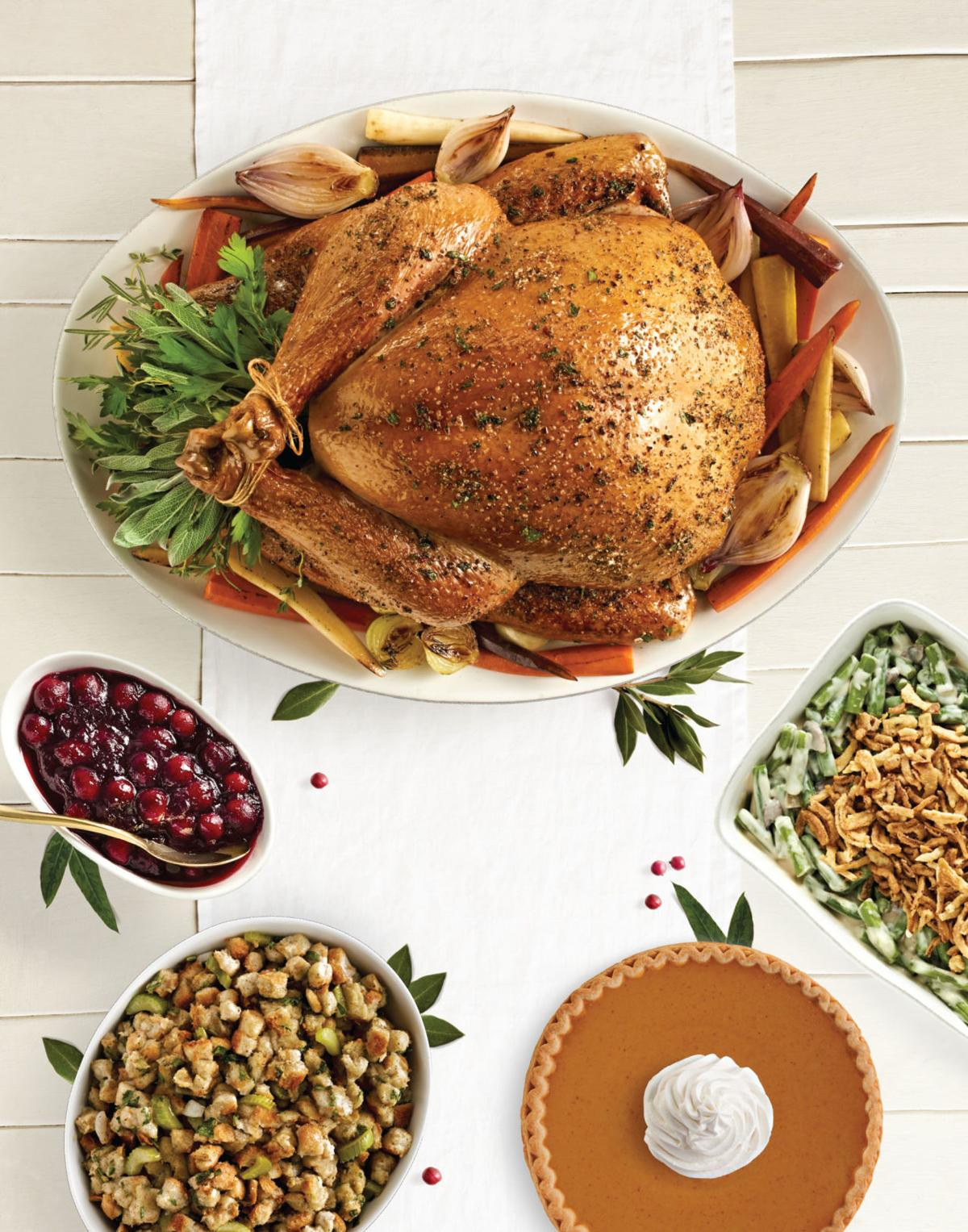 Hy Vee Thanksgiving Dinner To Go 2019  5 stores in Kearney that will cook your Thanksgiving meal
