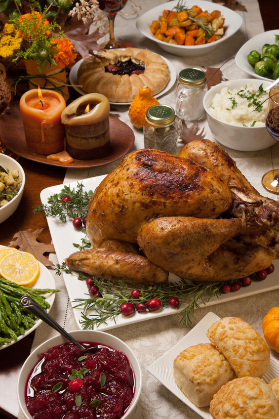 Hy Vee Thanksgiving Dinner To Go 2019  Where to Have Thanksgiving in Charlotte If You Don t Want