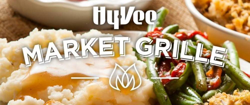 Hy Vee Thanksgiving Dinner  5 Great Choices for Dining Out Thanksgiving Day 2016