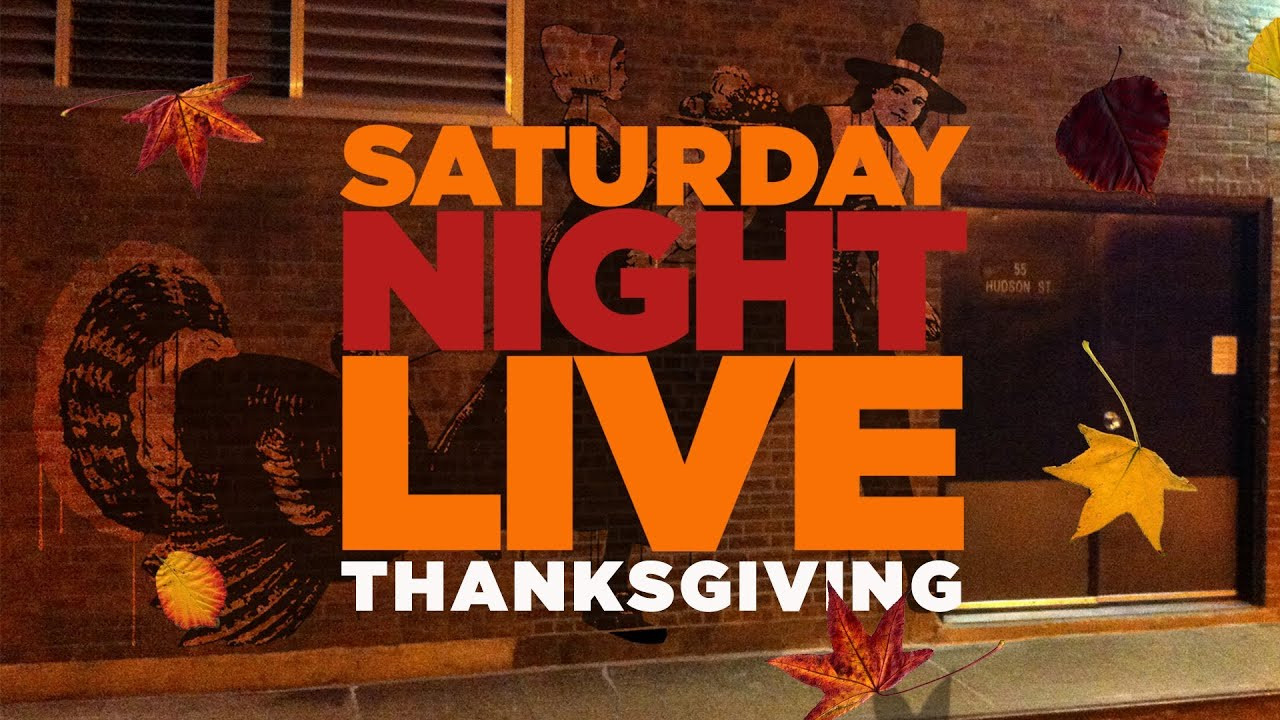 I Will Survive Thanksgiving Turkey Song  Saturday Night Live SNL Thanksgiving November 27 2013