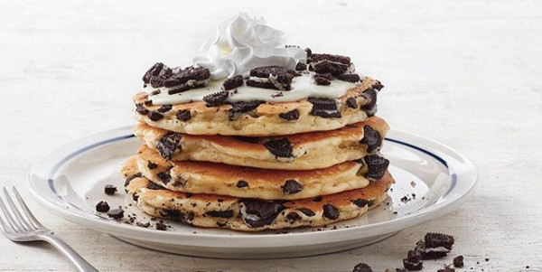 Ihop Halloween Free Pancakes 2019  Best National Pancake Day 2019 Deals How to Get Free