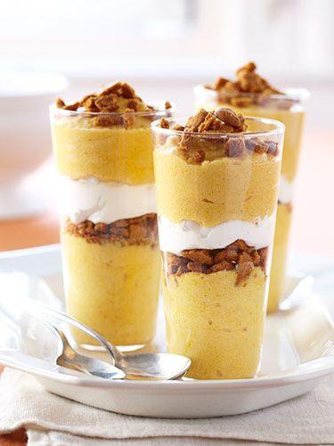 Ina Garten Christmas Desserts  Ina Garten s Thanksgiving Menu