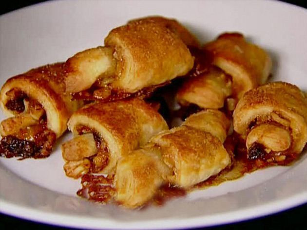 Ina Garten Christmas Desserts  Rugelach Recipe