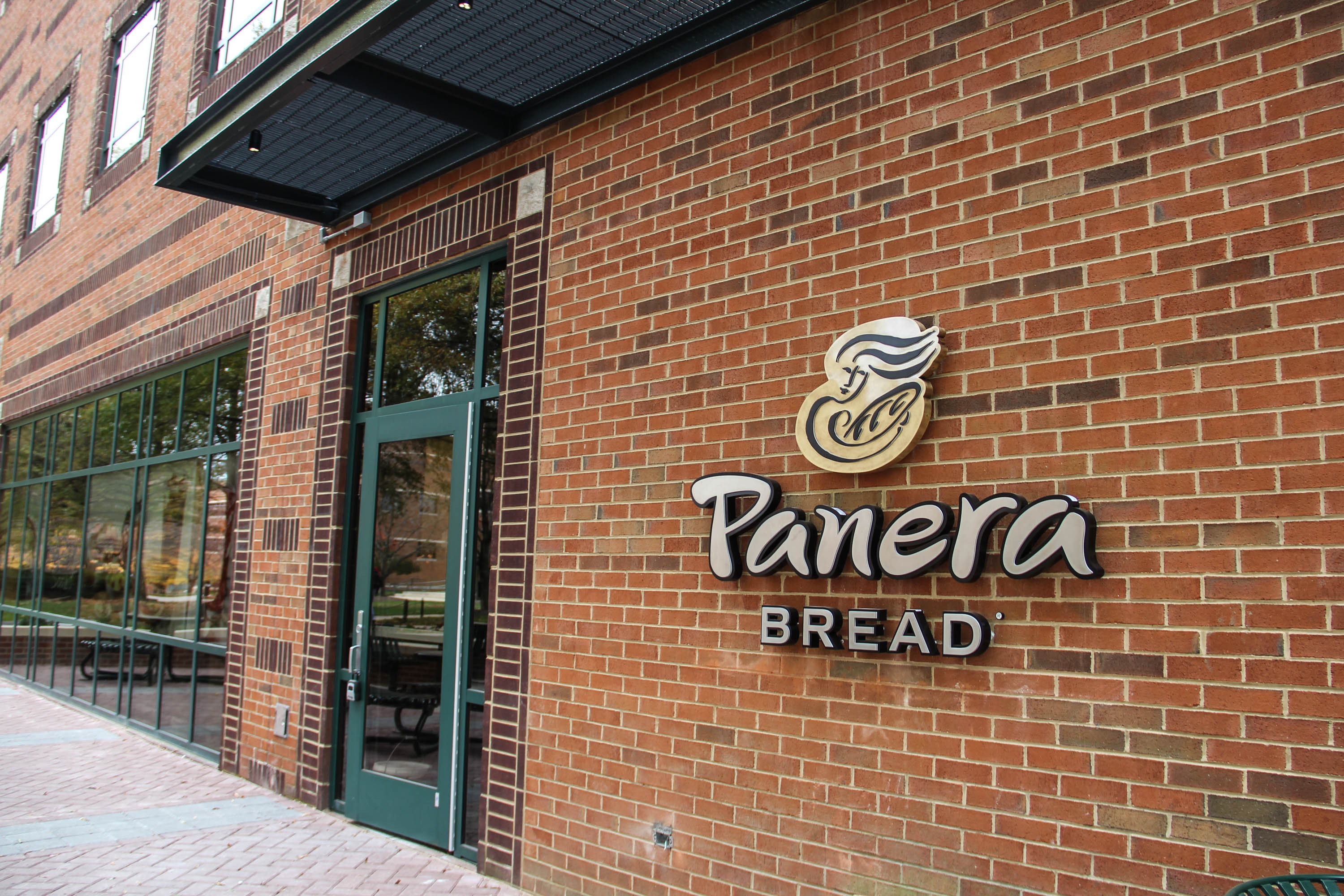 Is Panera Bread Open On Thanksgiving  Opening of campus Panera Bread postponed